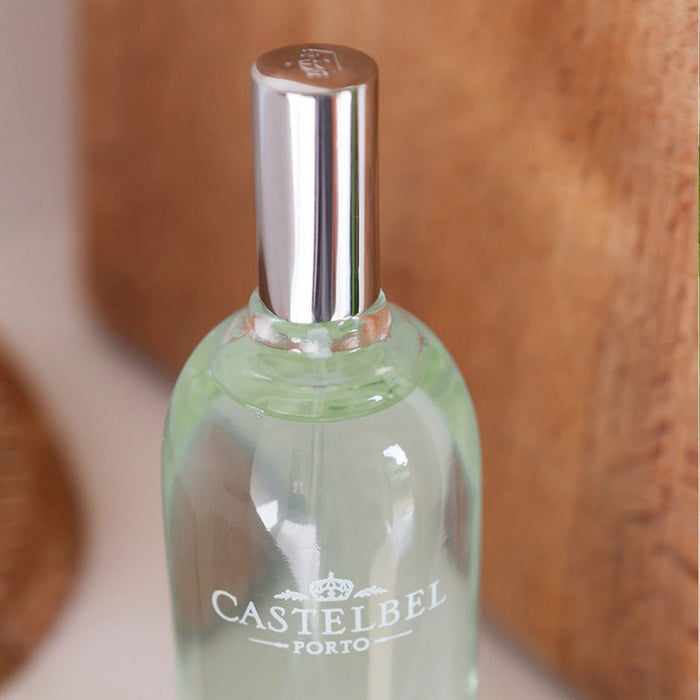 Castelbel Amber Verbena Room Spray - 100ml - C1-1903