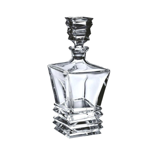 Bohemia Jihlava Rocky Decanter - 900ml - 1/93K57/085