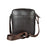 Cross Leather Renovar Small Crossbody Bag for Men Leather - Oak Brown - AC941263-1-3