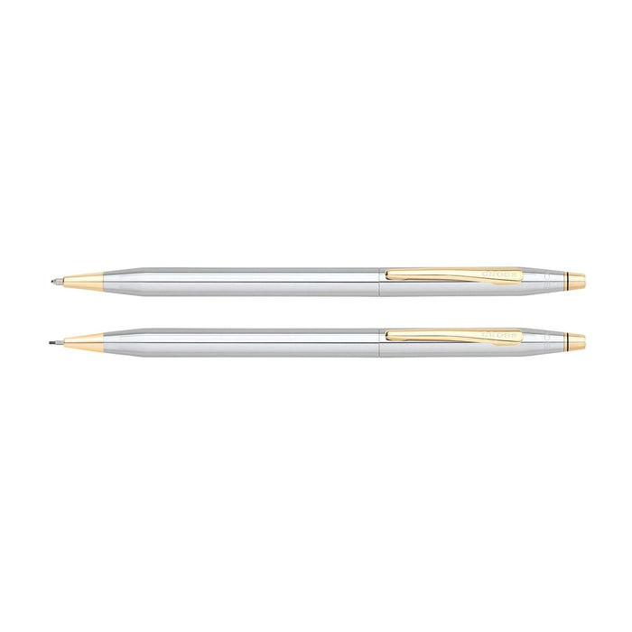 A. T. Cross Classic Century Medalist Pen and Pencil Set - 330105