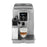 De'Longhi Fully Automatic Coffee Machine - Silver - ECAM23.460.S