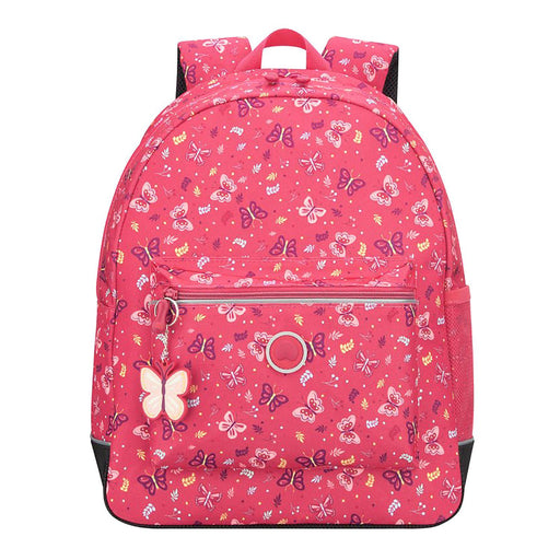 Delsey Back to School 2018 Backpack - Paeony - 00339362209 PAEONY