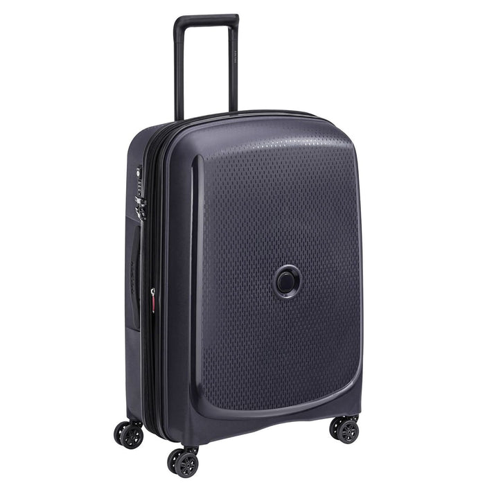 Delsey Expandable Trolley Bag - Anthracite Grey - 00386182001 ANT