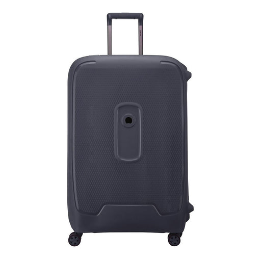 Delsey Moncey 2.0 Luggage Trolley Bag - Grey, 76 cm - 00384482101 ANT