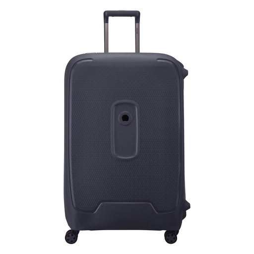 Delsey Moncey 2.0 Luggage Trolley Bag - Grey, 82 cm - 00384483001 ANT