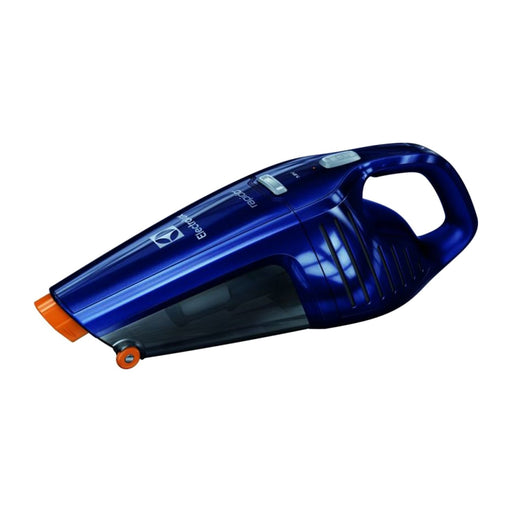 Electrolux Handheld Cordless Vacuum Cleaner - Metallic Blue - ZB5106
