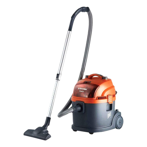 Electrolux Wet and Dry Vacuum Cleaner - Orange and Grey - Z931