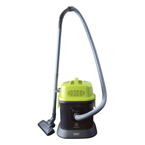 Electrolux Wet and Dry Vacuum Cleaner - Lime Green and Grey - Z823