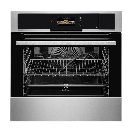 Electrolux 60CM Multifunction Oven with steam function - EOB9956VAX