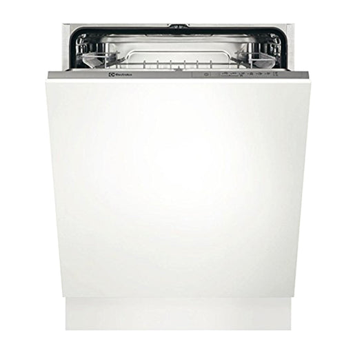 Electrolux Fully Integrated Dishwasher - Grey - ESL5205LO