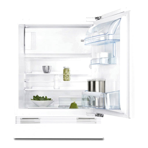 Electrolux Built In Undercounter Single Door Refrigerator - White - ERY1201F0W