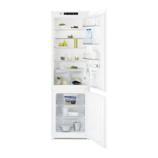 Electrolux Built In Combi Bottom-Auto Defrost - ENN2801EOW