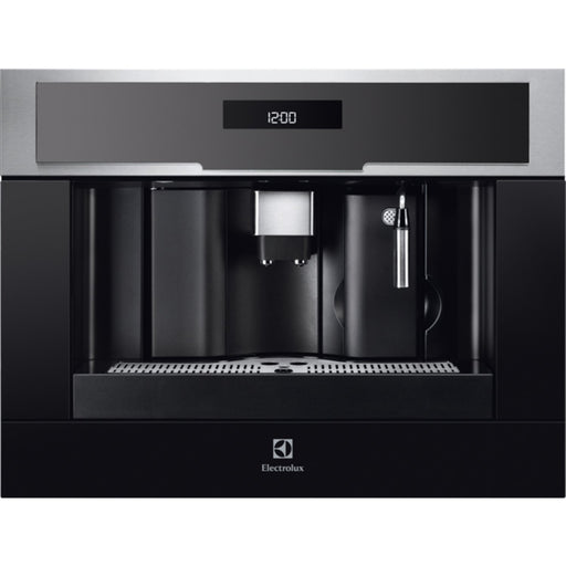 Electrolux Integrated Coffee Machine - Black - EBC54514AX