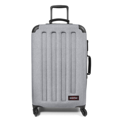 Eastpak Tranzshell Medium Luggage Bag - Sunday Grey - EK74F363