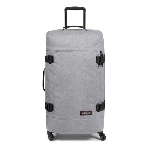Eastpak Trans4 Large Trolley Bag - Sunday Grey - EK82L363