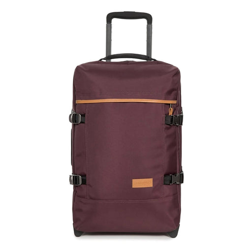 Eastpak Tranverz Small Luggage Bag - Constructed Punch - EK61L04W
