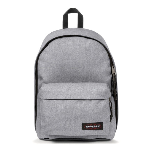 Eastpak Out of Office Backpack - Sunday Grey - EK767363
