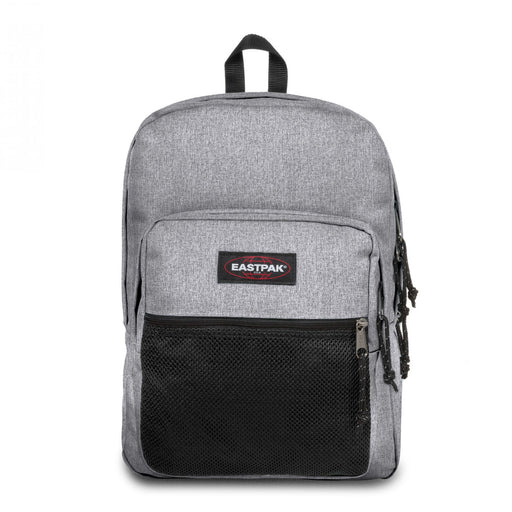 Eastpak Pinnacle Backpack - Sunday Grey - EK060363