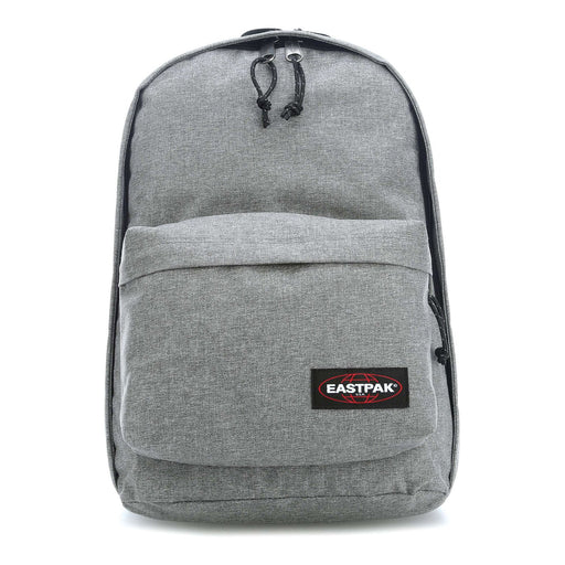 Eastpak Back to Work Laptop Backpack - Grey - EK936363