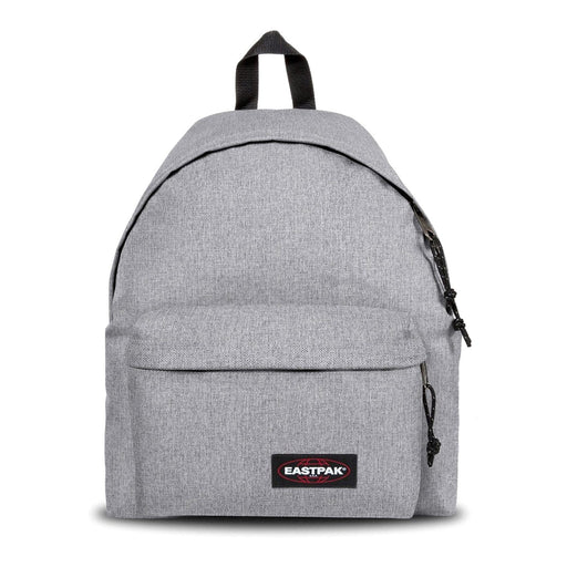 Eastpak Padded Pak'r Backpack - Sunday Grey - EK620363