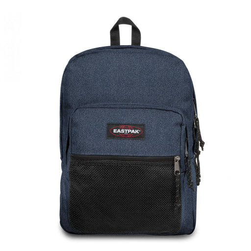 Eastpak Pinnacle Backpack - Double Denim - EK06082D