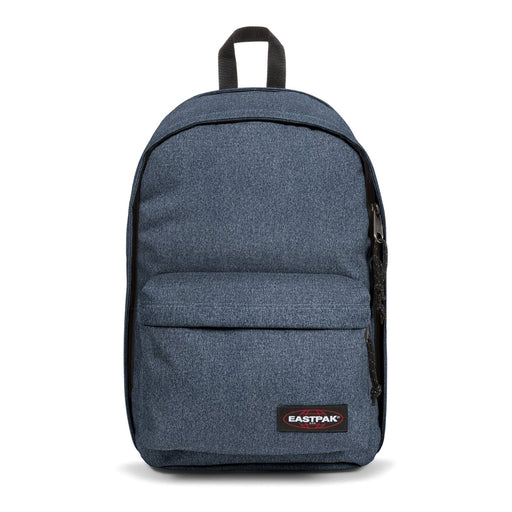 Eastpak Back to Work Laptop Backpack - Double Denim - EK93682D