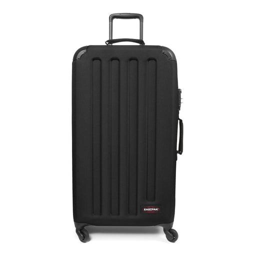 Eastpak Tranzshell Large Luggage Bag - Black - EK75F008