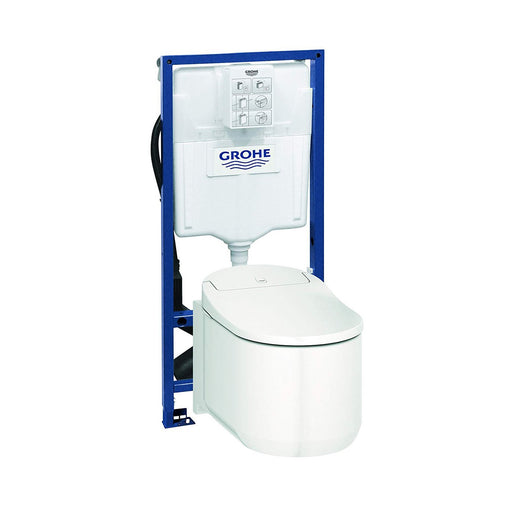 Grohe Rapid Toilet Shower - 39112001