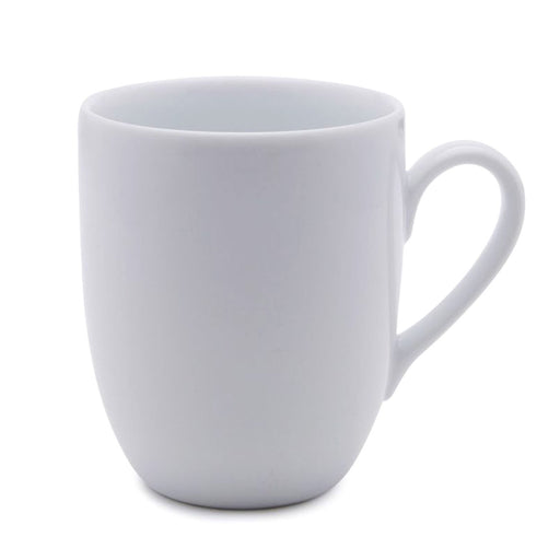 Dankotuwa Purity Mug - White, 240 g - 3688