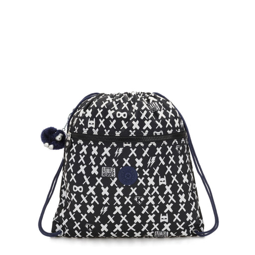 Kipling Supertaboo-Backpacks-Boy Hero-09487-36U