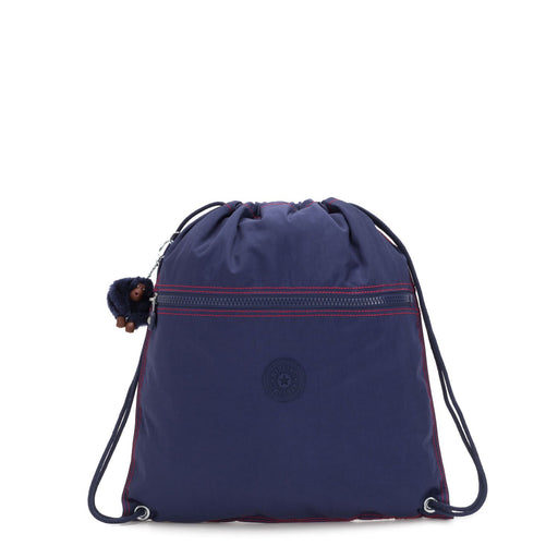 Kipling Supertaboo-Backpacks-Polish Blue C-09487-58P