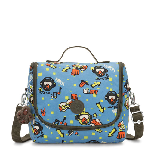 Kipling New Kichirou-School Accessories-Monkey Rock-15289-30R