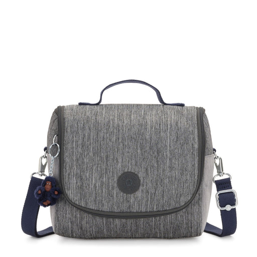 Kipling New Kichirou-School Accessories-Ash Denim Bl-15289-78H