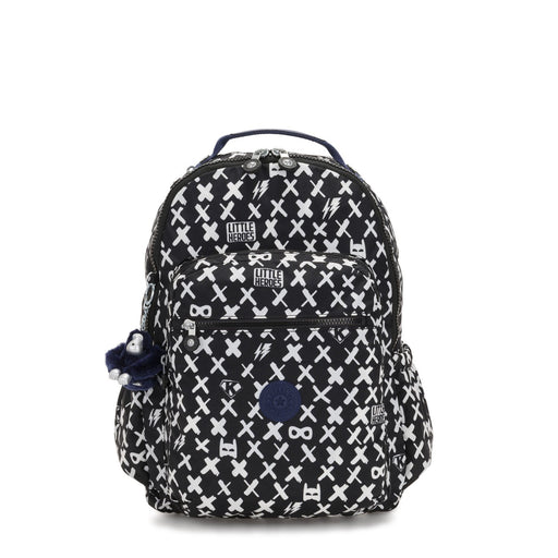 Kipling Seoul Go-Backpacks-Boy Hero-21316-36U