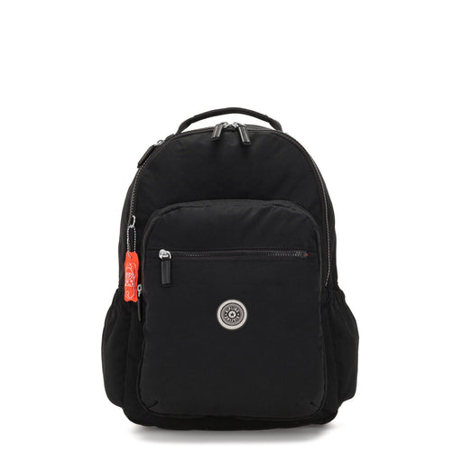 Kipling Seoul Go-Backpacks-Brave Black-I5782-77M