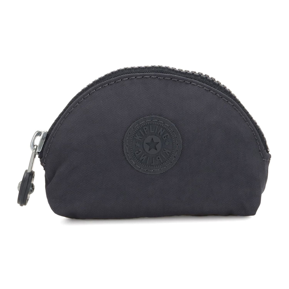 Kipling Baroe Purse - Night Grey, Small - I6628-54N