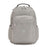Kipling Seoul Backpack with Laptop Protection - Chalk Grey - I6363-62M