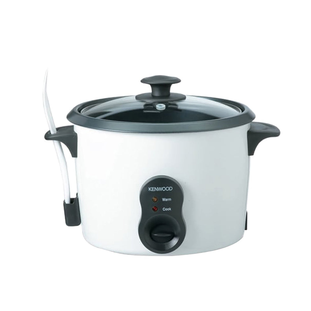 Kenwood Rice Cookers - White - RC410