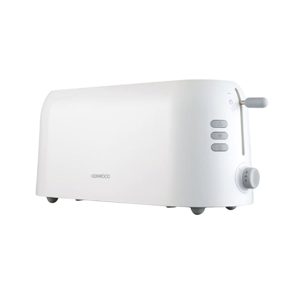 Kenwood Toaster - White - TTP210