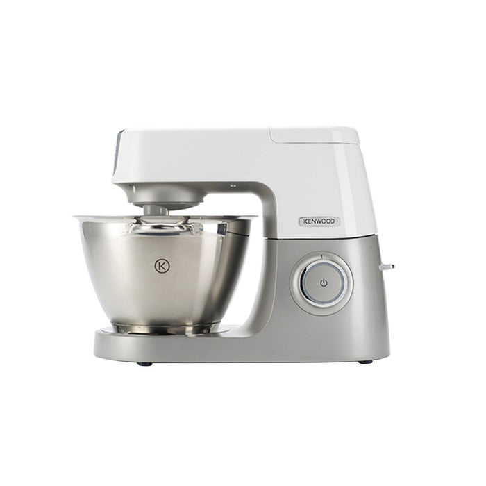 Kenwood Kitchen Machines - White and Silver - KVC5091T
