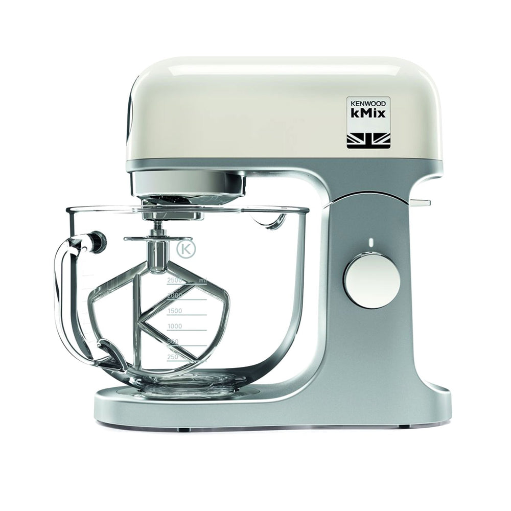 Kenwood Kmix Stand Mixer - Cream - KMX754CR