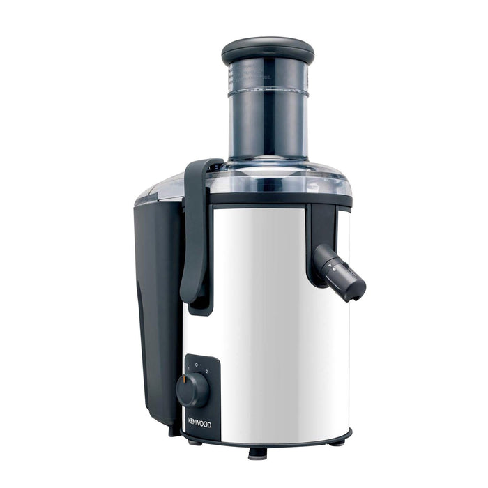 Kenwood Juicer - White and Grey - JEP500WH