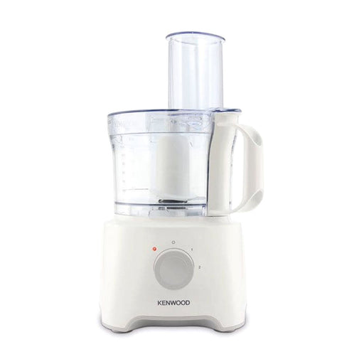 Kenwood 1.4 Litres White Food Processor - FDP301WH