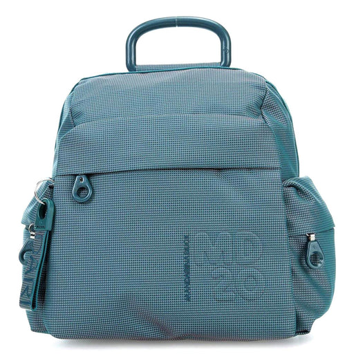 Mandarina Duck MD20 Tracolla Backpack - Colonial Blue, Small  - P10QMTT123B