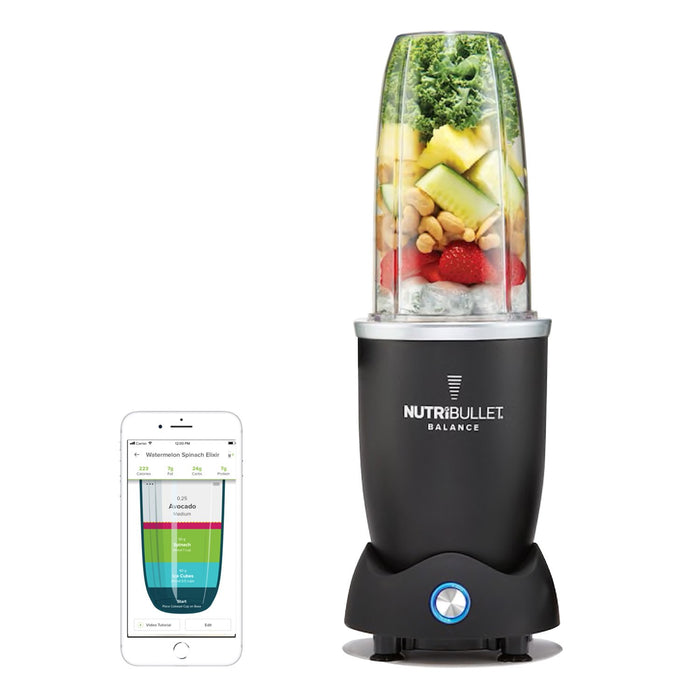 NutriBullet 9 Piece Blender Set - N12S-0912