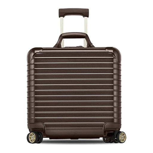Rimowa Salsa Deluxe Luggage Trolley Bag - Brown - 87240/830.40.52.4 BWN