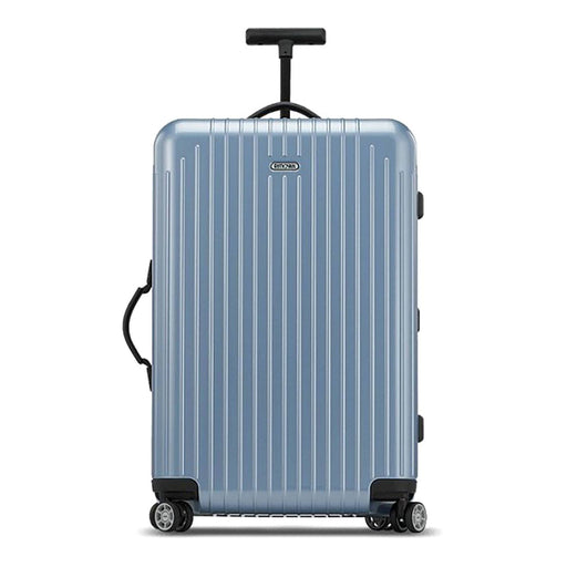 Rimowa Salsa Air Luggage Trolley Bag - Ice Blue - 87863/820.63.78.4 IB