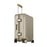 Rimowa Topas Titanium Cabin Multi Wheel Trolley Bag - Silver - 923.56.03.4/924.56.03.4 T