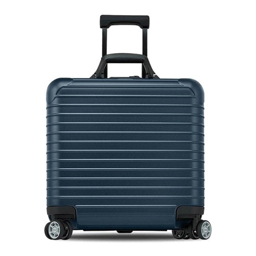 Rimowa Salsa Luggage Trolley Bag - Matt Blue - 810.40.39.4 BL