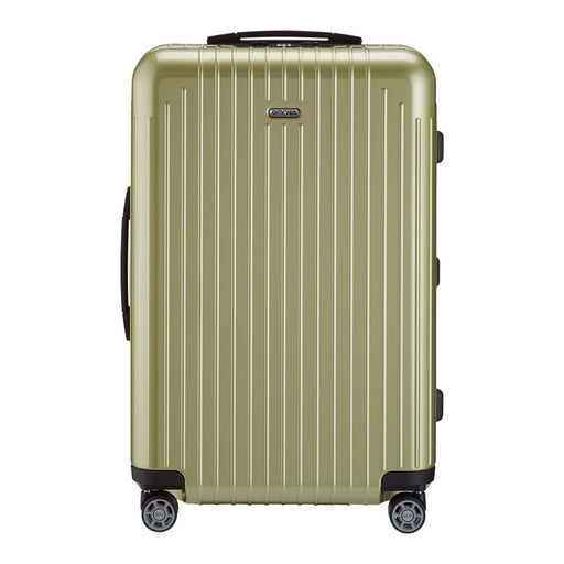 Rimowa Salsa Air Luggage Trolley Bag - Lime Green - 820.77.36.4 LG